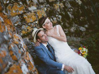 Le mariage de Marion et Pierre-Olivier