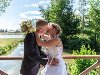 Le mariage de Anne-Sophie et Jordane 3