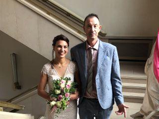 Le mariage de Céline et Aurélien 1