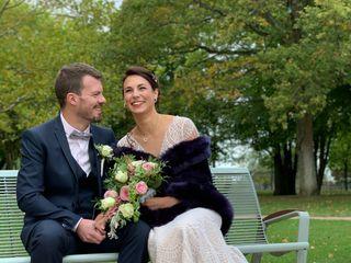 Le mariage de Céline et Aurélien 3