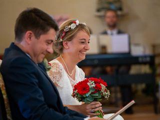 Le mariage de Laura et Edouard 3
