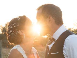 Le mariage de Sandrine et Julien