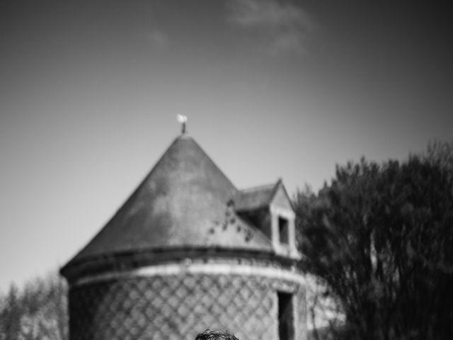Le mariage de Charles et Pauline à Luneray, Seine-Maritime 26