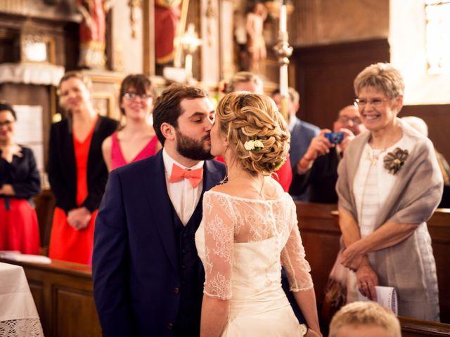 Le mariage de Charles et Pauline à Luneray, Seine-Maritime 47