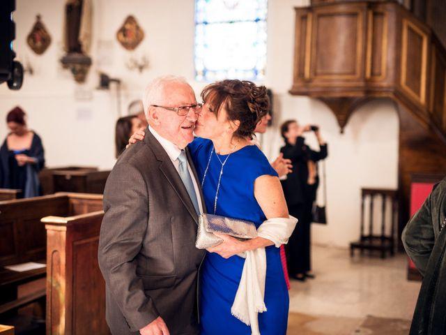 Le mariage de Charles et Pauline à Luneray, Seine-Maritime 50