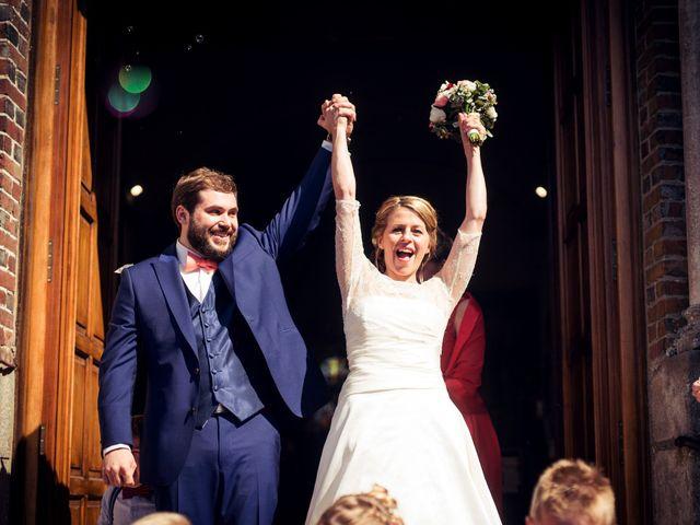Le mariage de Charles et Pauline à Luneray, Seine-Maritime 51