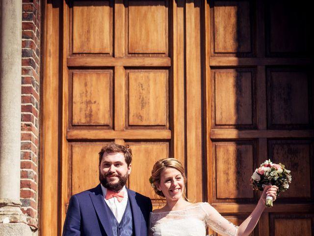 Le mariage de Charles et Pauline à Luneray, Seine-Maritime 52