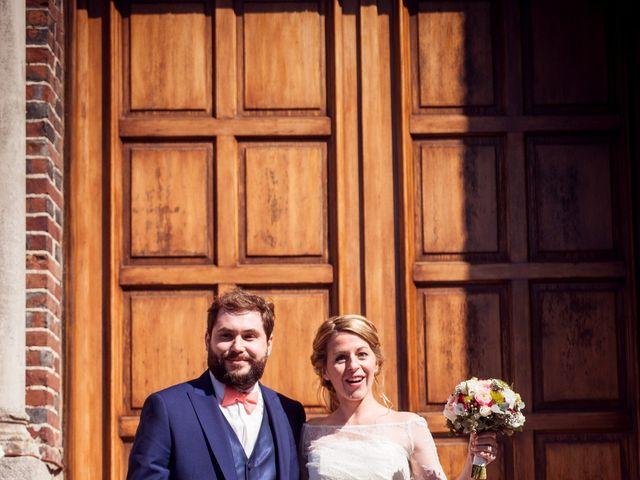 Le mariage de Charles et Pauline à Luneray, Seine-Maritime 53