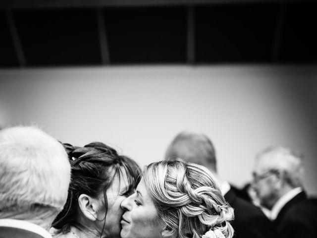 Le mariage de Charles et Pauline à Luneray, Seine-Maritime 61