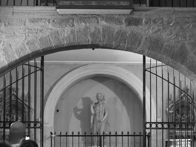 Le mariage de Fabien et Coralie à Châteauneuf-du-Pape, Vaucluse 42