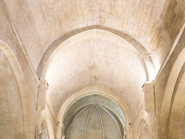 Le mariage de Fabien et Coralie à Châteauneuf-du-Pape, Vaucluse 44