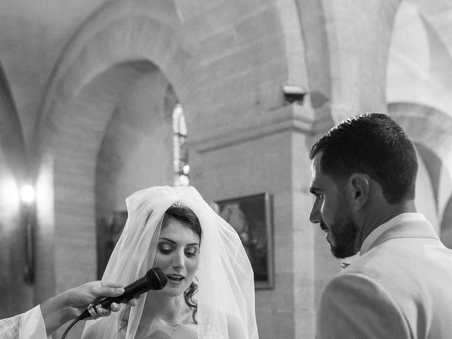 Le mariage de Fabien et Coralie à Châteauneuf-du-Pape, Vaucluse 47