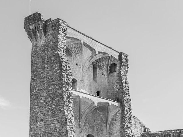 Le mariage de Fabien et Coralie à Châteauneuf-du-Pape, Vaucluse 54