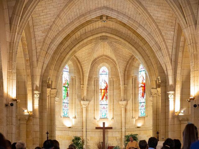 Le mariage de Edouard et Laura à Bordeaux, Gironde 3