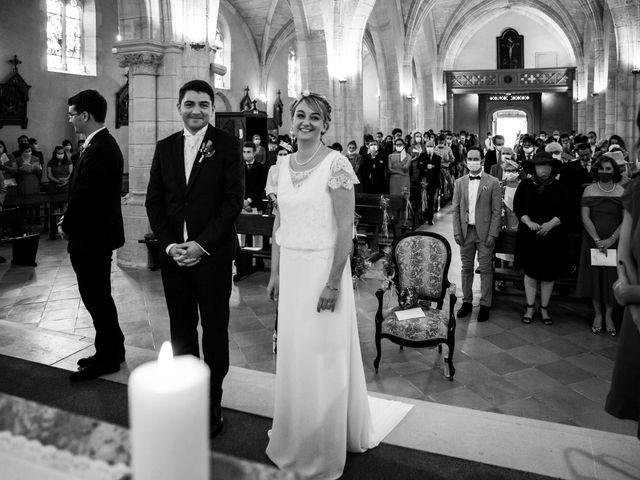 Le mariage de Edouard et Laura à Bordeaux, Gironde 7