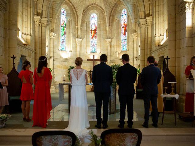 Le mariage de Edouard et Laura à Bordeaux, Gironde 8