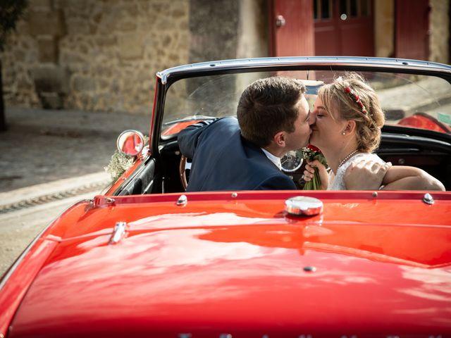 Le mariage de Edouard et Laura à Bordeaux, Gironde 14