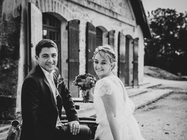 Le mariage de Edouard et Laura à Bordeaux, Gironde 15