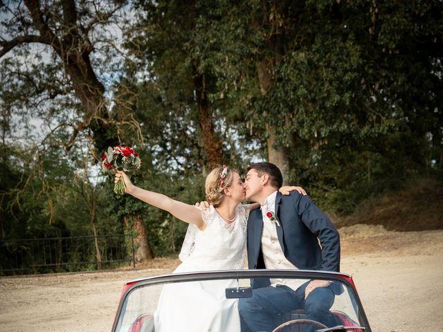 Le mariage de Edouard et Laura à Bordeaux, Gironde 16