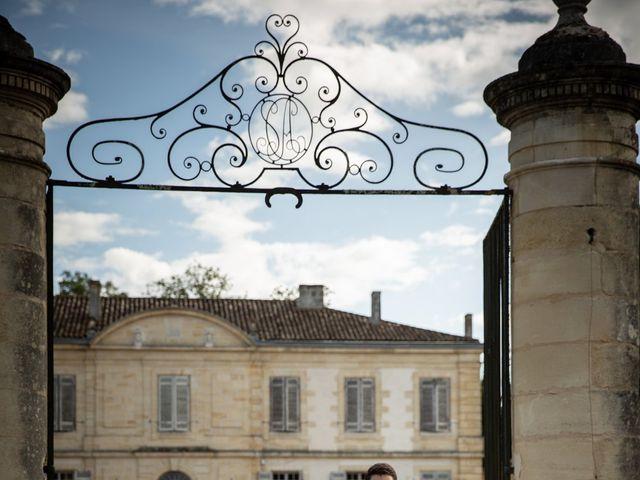 Le mariage de Edouard et Laura à Bordeaux, Gironde 18