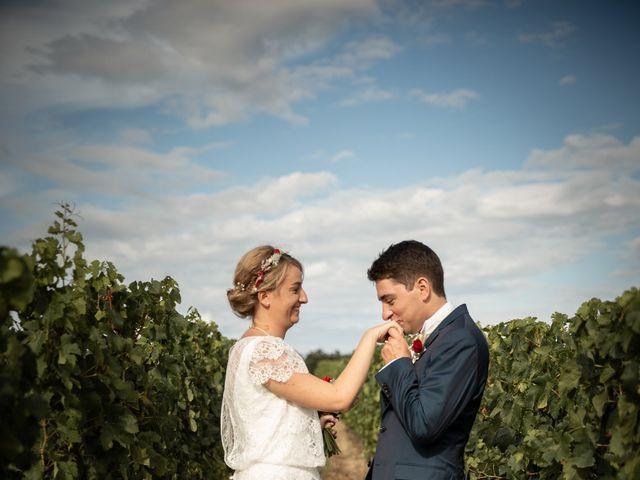 Le mariage de Edouard et Laura à Bordeaux, Gironde 19