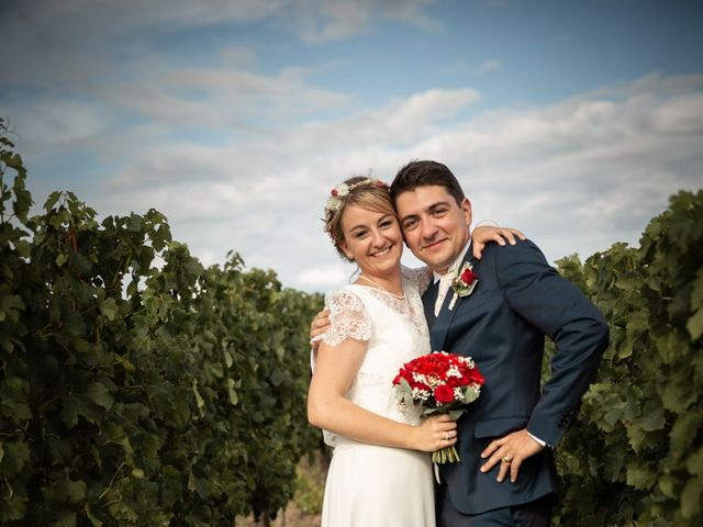 Le mariage de Edouard et Laura à Bordeaux, Gironde 20