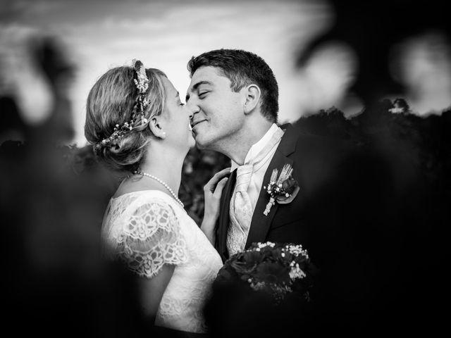 Le mariage de Edouard et Laura à Bordeaux, Gironde 1