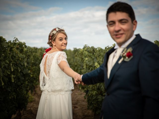 Le mariage de Edouard et Laura à Bordeaux, Gironde 21