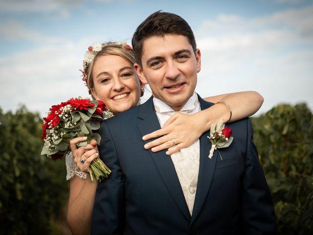 Le mariage de Edouard et Laura à Bordeaux, Gironde 22