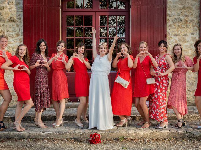 Le mariage de Edouard et Laura à Bordeaux, Gironde 26