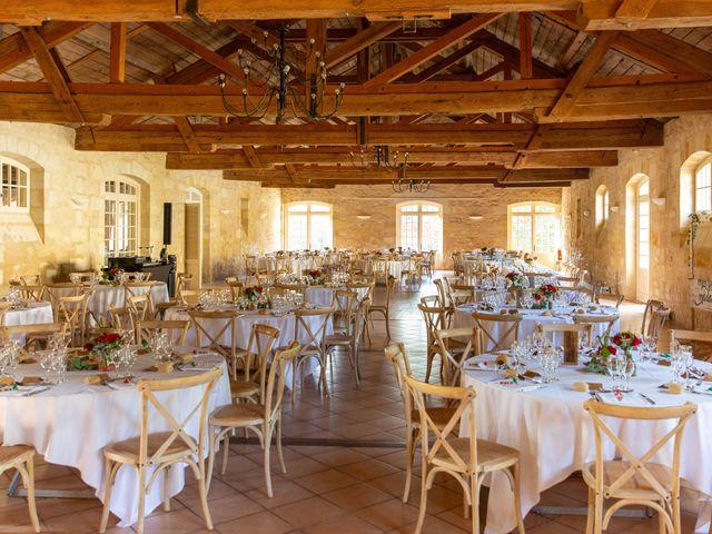 Le mariage de Edouard et Laura à Bordeaux, Gironde 28