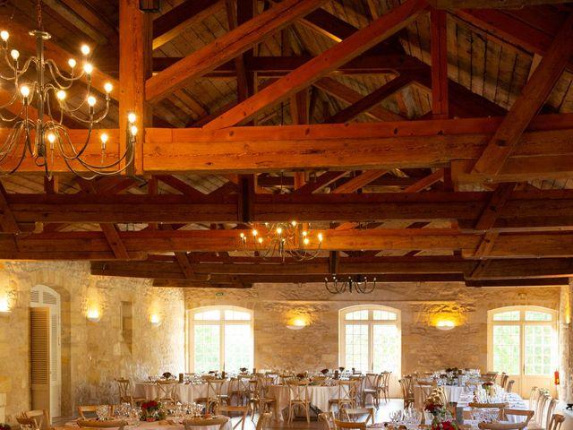 Le mariage de Edouard et Laura à Bordeaux, Gironde 29