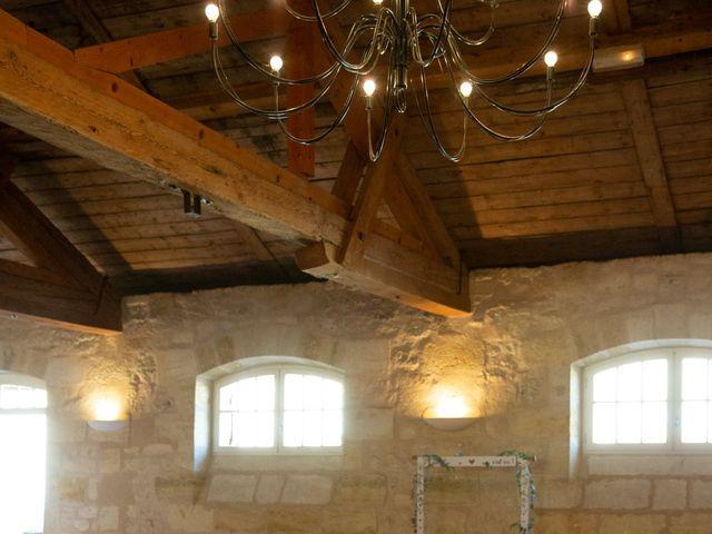 Le mariage de Edouard et Laura à Bordeaux, Gironde 31