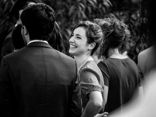Le mariage de Edouard et Laura à Bordeaux, Gironde 34
