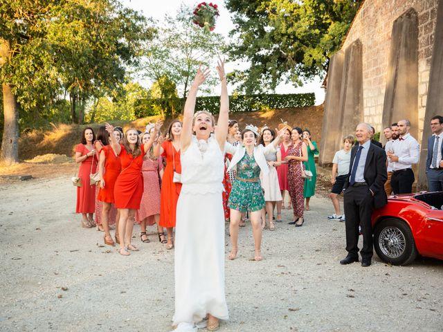Le mariage de Edouard et Laura à Bordeaux, Gironde 39