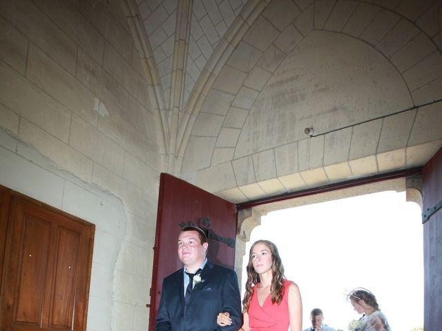 Le mariage de Romain et Sandra à Bricquebec, Manche 18