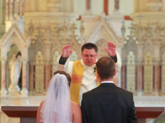 Le mariage de Romain et Sandra à Bricquebec, Manche 26
