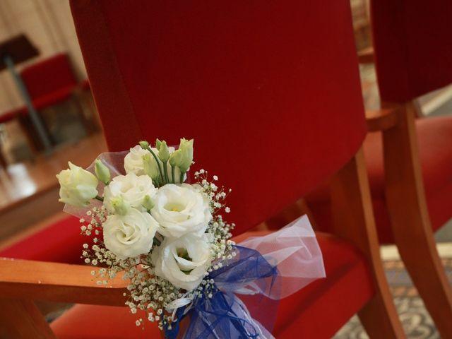 Le mariage de Romain et Sandra à Bricquebec, Manche 28