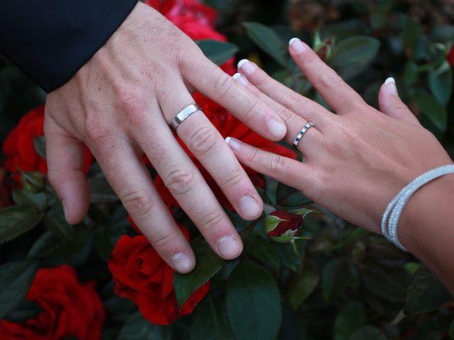 Le mariage de Romain et Sandra à Bricquebec, Manche 55
