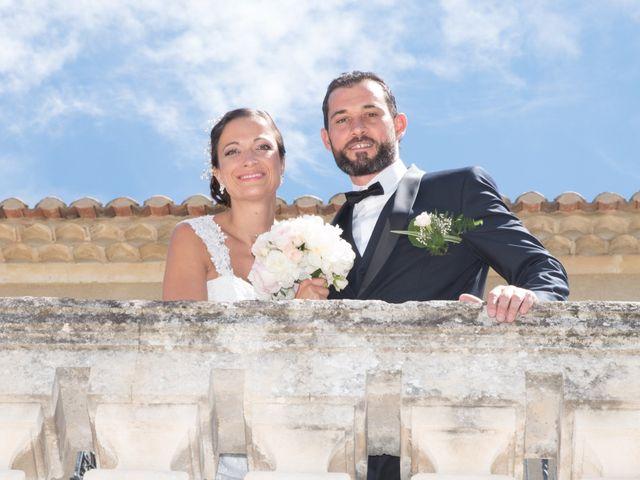 Le mariage de Julien et Sandrine à Saint-Étienne-du-Grès, Bouches-du-Rhône 2