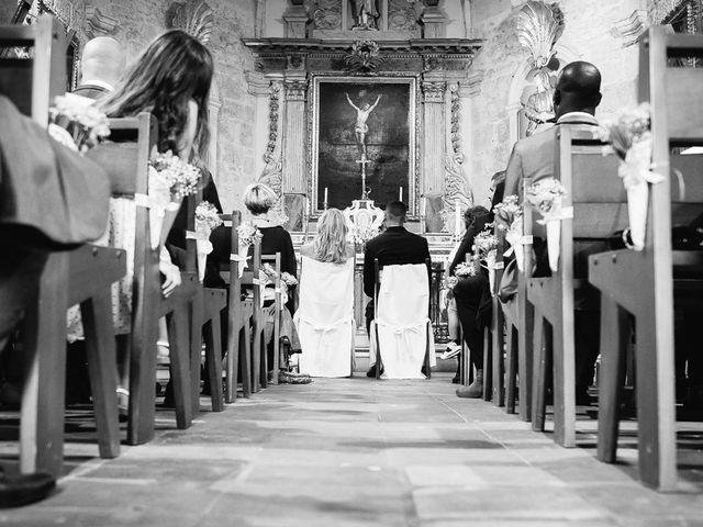 Le mariage de Jimmy et Laure à Lignan-sur-Orb, Hérault 4