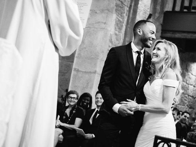 Le mariage de Jimmy et Laure à Lignan-sur-Orb, Hérault 5
