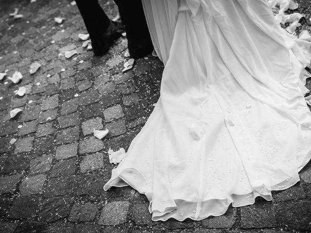 Le mariage de Jimmy et Laure à Lignan-sur-Orb, Hérault 8