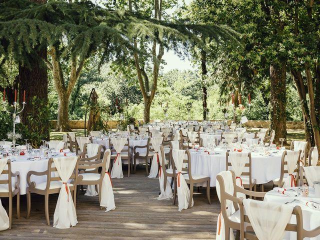 Le mariage de Jimmy et Laure à Lignan-sur-Orb, Hérault 16