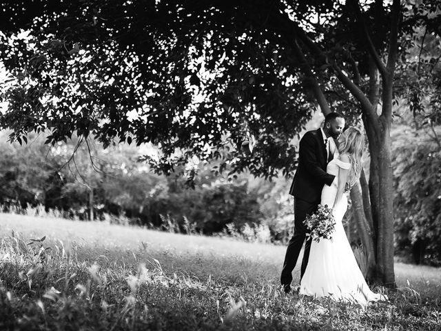Le mariage de Jimmy et Laure à Lignan-sur-Orb, Hérault 19