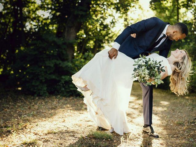 Le mariage de Laure et Jimmy