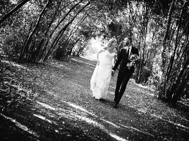 Le mariage de Jimmy et Laure à Lignan-sur-Orb, Hérault 24