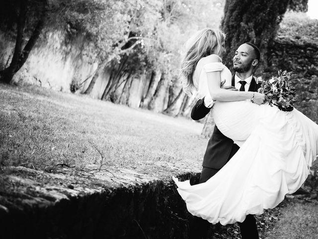 Le mariage de Jimmy et Laure à Lignan-sur-Orb, Hérault 25