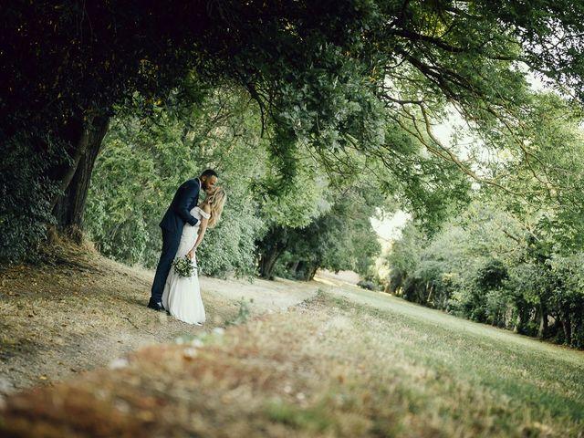 Le mariage de Jimmy et Laure à Lignan-sur-Orb, Hérault 26