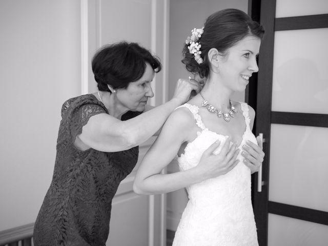 Le mariage de Frédéric et Mirela à La Garenne-Colombes, Hauts-de-Seine 21